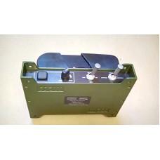 MASS LT450N TERMITE HANDHELD COMPUTER SYSTEM CONTROL UNT SCU 700-03  CW PRINTER ASSY